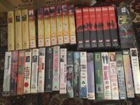 VHS Videos FREE