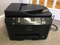 Epson business printer, photocopier, scanner