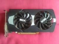 Sapphire AMD R9 270 Dual X-OC 2GB GPU Graphics Card