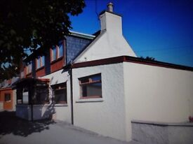 Traditional renovated house for sale - Balintore