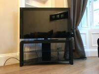 Black John Lewis TV Stand