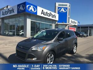 2014 Ford Escape SE/BLUETOOTH/KEYLESS/ALLOYS