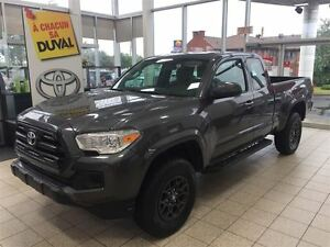 2016 Toyota Tacoma SR+ *BLUETOOTH, AIR CLIM, CRUISE*