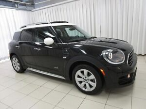 2019 Mini Countryman ALL4 TURBO AWD w/ BACKUP CAM, PANORAMIC MOO