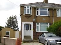 Double Room Available -Drive/Garden/Views – Available Now – ALL Bills Included £375/mth.