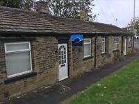 2 Bedroom Modern Cottage House To Let, Smiddles Lane, BD5