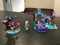 Lego friends naidas spa secret 41072