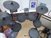 ALESSIS DM16 electric drum kit