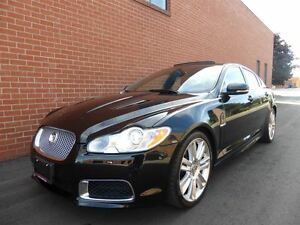 2010 Jaguar XFR 510 H.P MONSTER