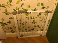 Linda Stair Gate