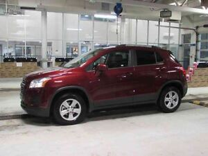 2016 Chevrolet Trax LT Crossover TOIT OUVRANT