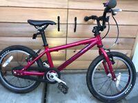 Isla bike, Cnoc 16