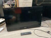 Sony 32 inch LCD TV wall mount