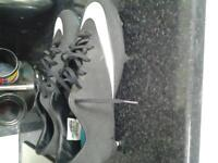 size 7 CR7 football boots