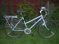 UNIVERSAL MOUNTAIN BIKE ONE OF MANY QUALITY BICYCLES FOR SALE