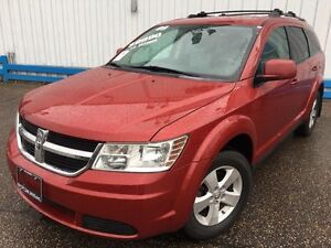 2009 Dodge Journey SXT V6 *7 PASSENGER*