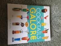 Cocktail making book