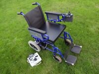 electric mobility wheelchair power scooter disability