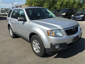 2010 Mazda Tribute AWD / 4 CYL. / WE APPROVE EVERYONE