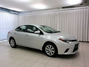 2015 Toyota Corolla HURRY!! DON'T MISS OUT!! LE SEDAN w/ HEATED