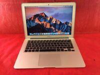 Apple MacBook Air A1466 13 inch i7 Processor, 8GB Ram, 256GB, 2012 +WARRANTY, NO OFFERS L392