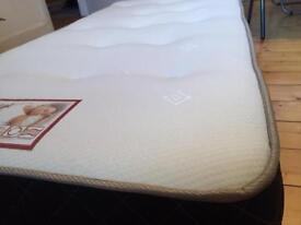Luxurious Hand-Built Balmoral Orthocare Mattress
