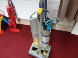 old dyson very collectable very clean with tools working order look can try it be for you buy it