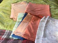 Large bedding bale cotton