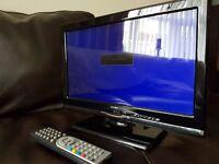 "12v 16"" television (Alba)"