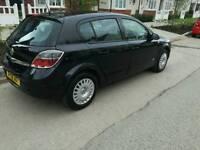 Vauxhall Astra 1.3 cdti Black