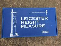 Leicester portable height measurement instrument £40 ONO