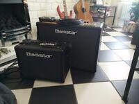 Blackstar amp amplifier id core 20 stereo