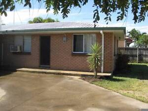 Aircon 2Brm East Mackay Unit for Rent by Owner Mackay Mackay City Preview