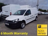 Volkswagen Caddy Maxi C20 1.6 TDI 102 STARLINE