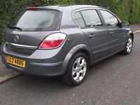 VAUXHALL ASTRA WANTED, 2005 ONWARDS,