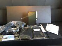 "HP Elite x3 SMARTPHONE 6"" DUAL SIM FREE 4G 64GB MicroSD WINDOWS 10 WATERPROOF"