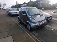 Nice smart semi-auto 2002 low mileage