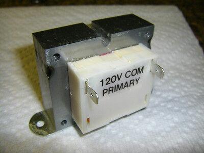 120vac 24v 40va Transformer
