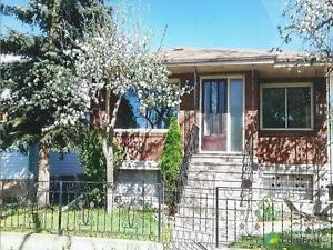 $332,000 - Raised Bungalow for sale in Alberta Ave
