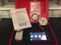 SNAP-ON SOLUS EDGE AS NEW 16.4 SOFTWARE FULL FUNCTION SCAN TOOL DIAGNOSTIC READER SNAPON SOLUS ULTRA