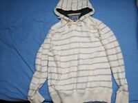 White Fat Face hoody