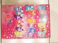 Rainbow Fairy Box Set New