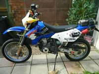 drz 400 s Only 8600 miles !!!!! Fully serviced ready to go . may px xt 660/600