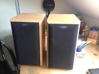 JAMO E 510 speakers