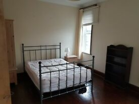 Huge master bedroom or attic to let *must be seen* in Walkley terrace with woodburner