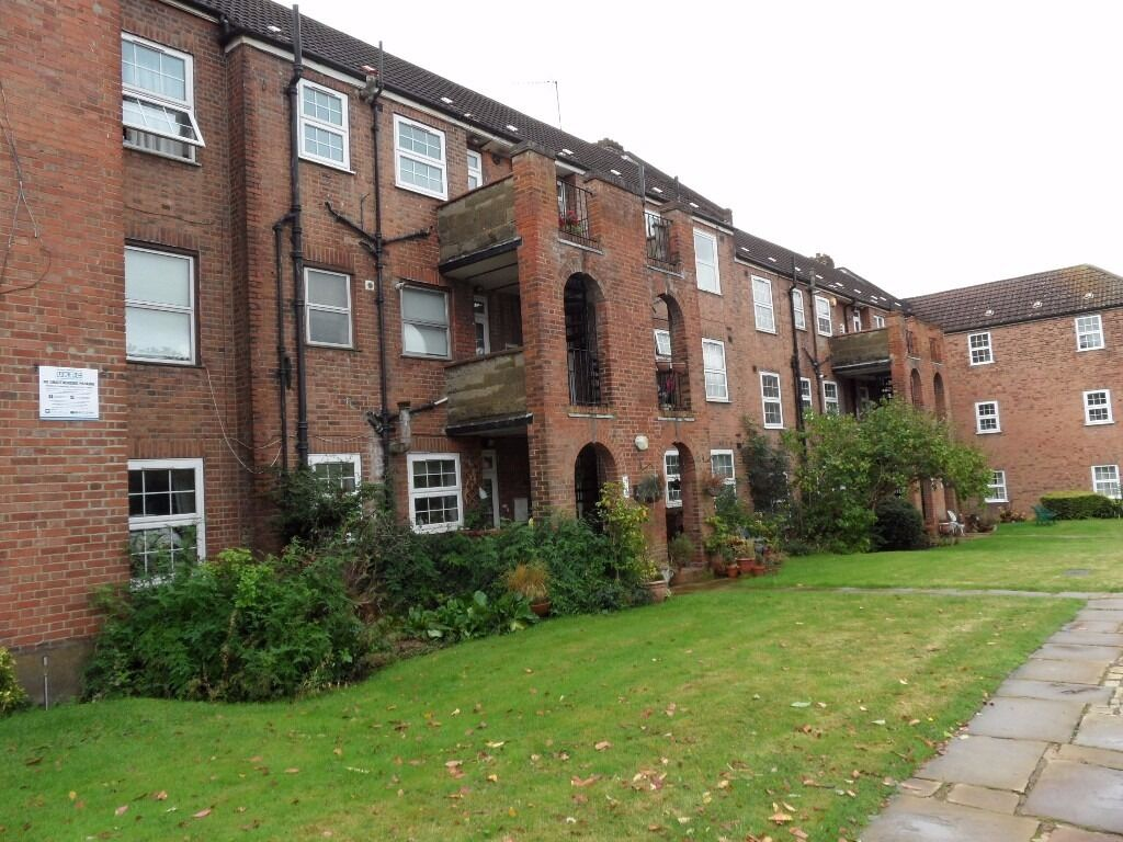Large Two Double Bedroom Flat, East Finchley/Highgate - £1,386.66 pcm