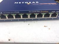 Netgear box