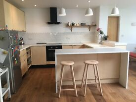 Bespoke maker with workshop near Hayle - carpentry and joinery - kitchens, furniture, fitted storage
