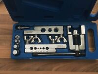 JAVAC Flaring and Swaging Tool Excellent Condition
