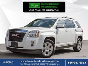 2013 GMC Terrain | SLE-2 | TRADE-IN | AWD |